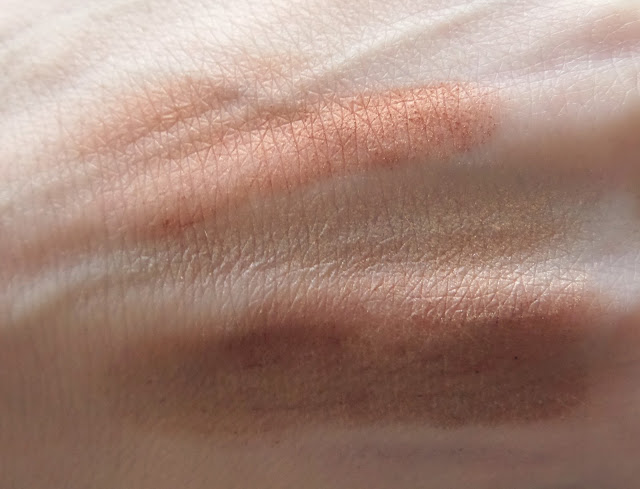 Sleek Face Form Contouring Kit Swatch
