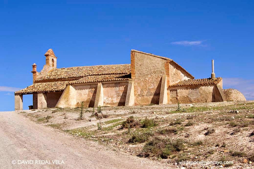 San Sebastian de la Loteta Campo de Borja