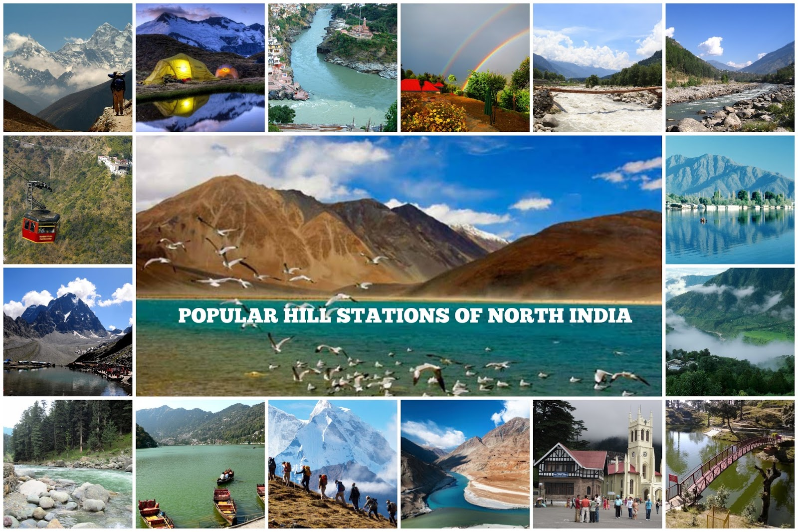 Discover India Tour To North India Antilog Vacations