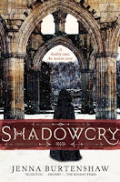 Review: Shadowcry by Jenna Burtenshaw (Wintercraft #1)