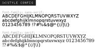 font_tester_generator