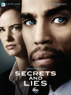 Secrets and Lies Temporada 2 audio español