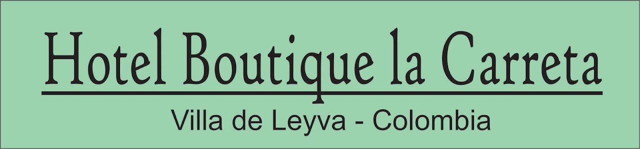 .  HOTEL BOUTIQUE LA CARRETA  .