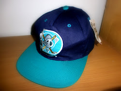 Mighty Duck Vintage Snapback
