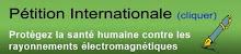 Proteged la salud humana contra las radiaciones electromagnéticas