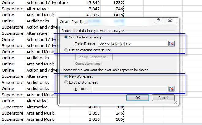 Microsoft Excel Tips – Step 4 Worksheet