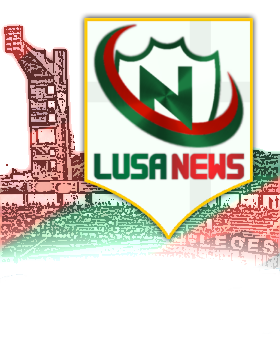 LUSA NEWS - www.lusanews.com.br - LUSAnaWEB