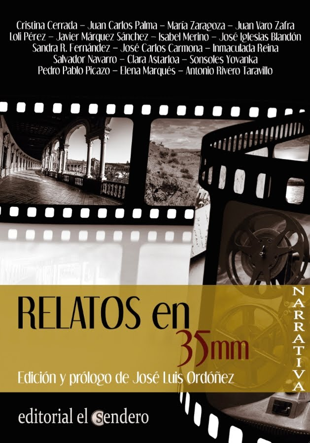 RELATOS EN 35 MM.