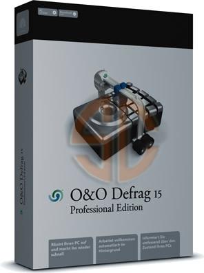 O&O Defrag Professional Edition 15.8.801 Final Full Version 32-Bit & 64-Bit