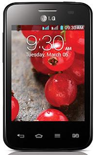 berapa harga hp LG Optimus L3 II Dual android dual sim terbaru