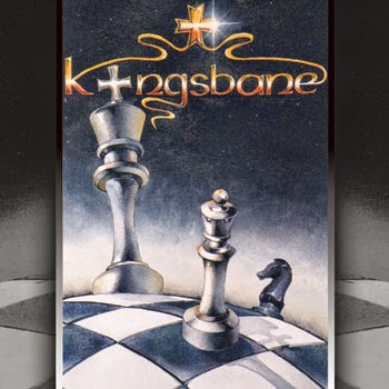 Kingsbane (Can) - Kingsbane (1991)