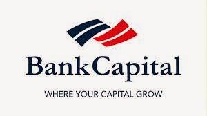 logo bank capital