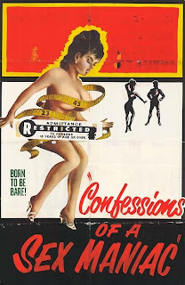 Confessions of a Sex Maniac 1974