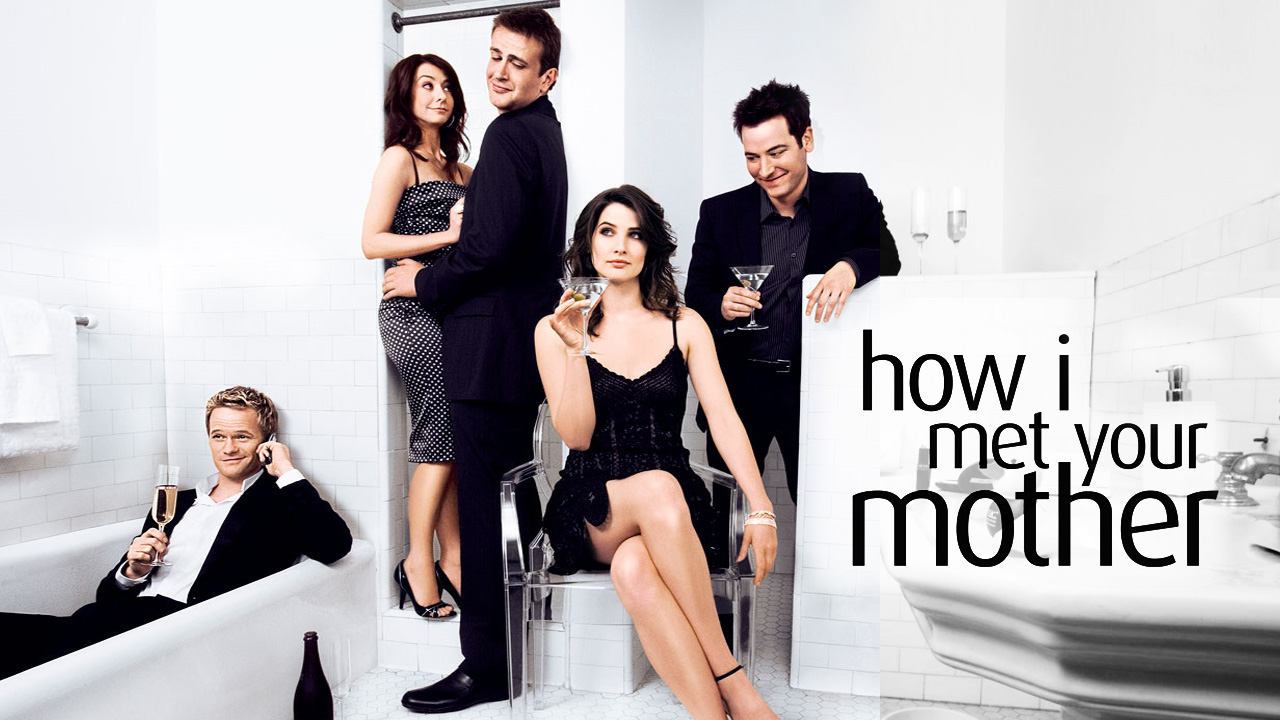 "Magic Jump Rentals: Featured in ""How I Met Your Mother"""