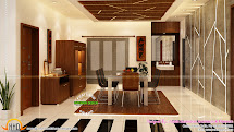 Home Interior Design Dining Room