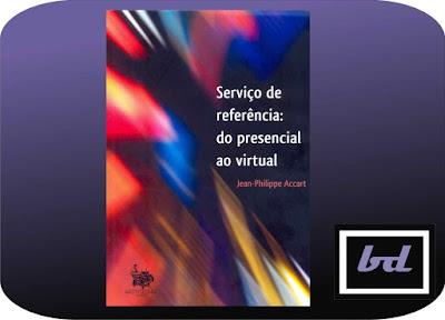 Serviço der referência: so presencial ao virtual