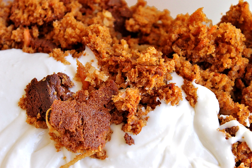 Momma Told Me: National #CarrotCakeDay- Carrot Cake ...