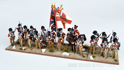 75th (Highland) Regiment of Foot