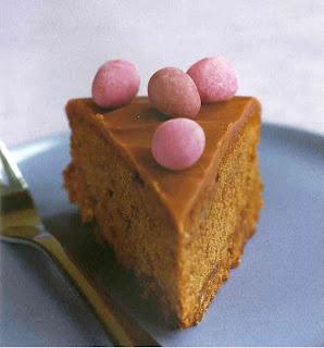 Tortas caramelo chocolate y moca recetas