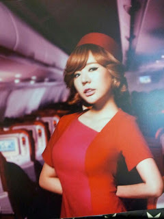 SNSD Sunny Girls Generation II Girls & Peace Photos 2