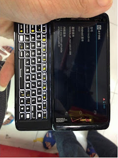 Motorola Droid 5, QWERTY keypad, slider, smartphone, anti dust, anti water, anti-shock features