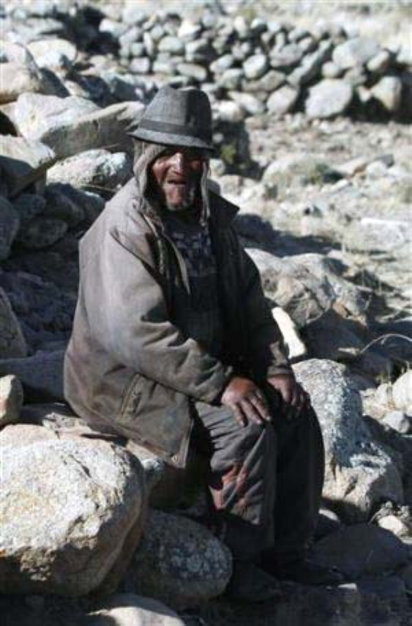 Oldest Living Person From Bolivia