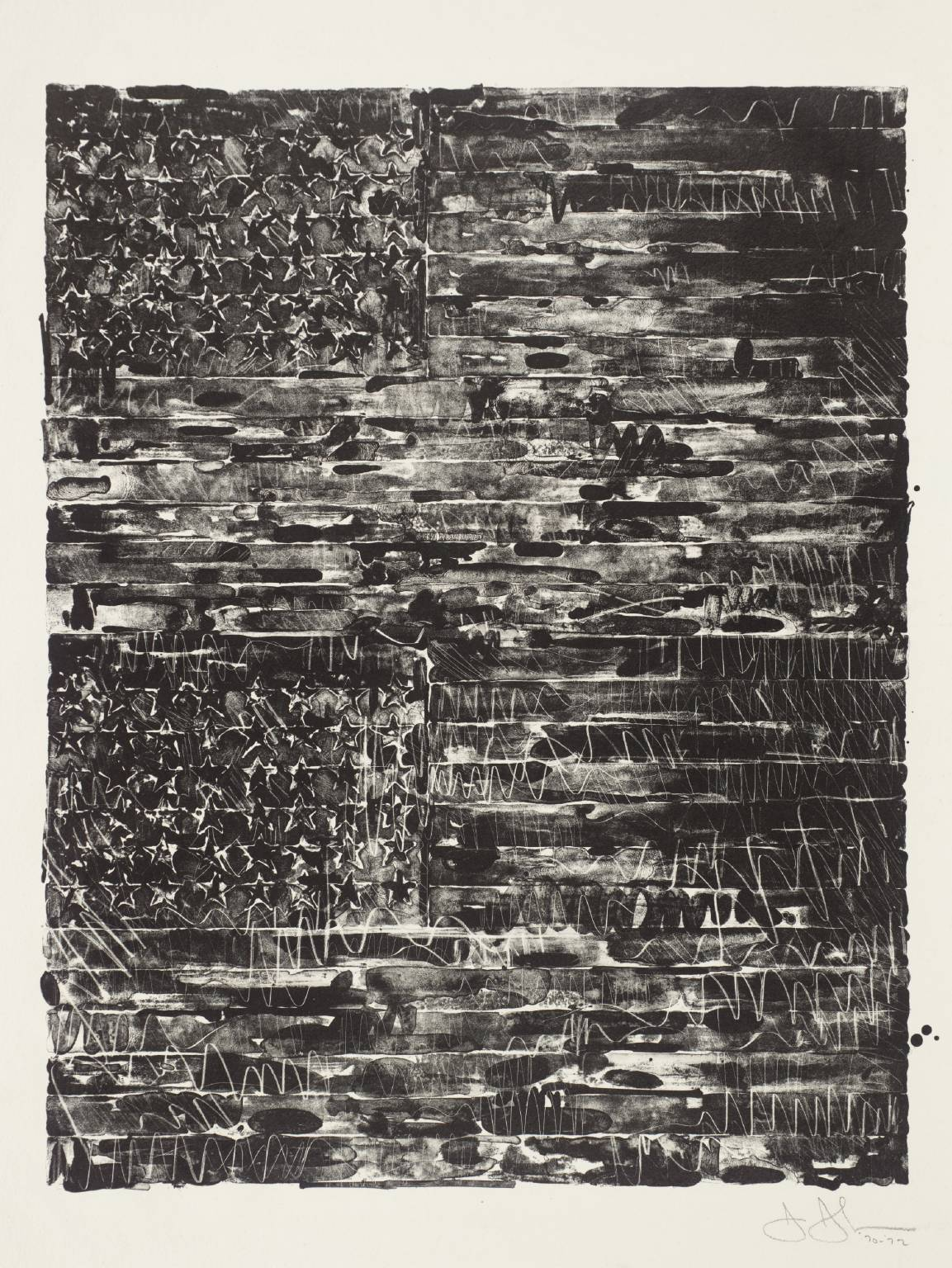 jasper john essay Jasper johns1930 - presentpop art is a 20th century art movement that highlights the imagery and popular culture pop art developed in the late1950's as a reaction.
