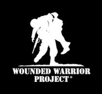 Click here to Learn About the Wounded Warrior Project