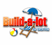 เกมส์ Build-a-lot - On Vacation
