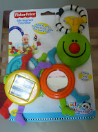 Fisher Price Silly Segment Caterpillar