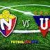 Ver El Nacional vs Liga de Quito En Vivo Online Gratis 01/10/2014