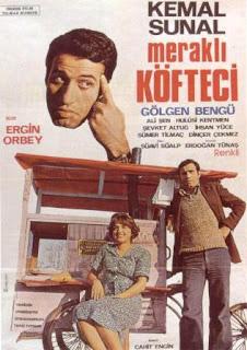 meraklı köfteci film posteri kemal sunal