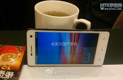 Oppo R809T,HP Tipis,Oppo