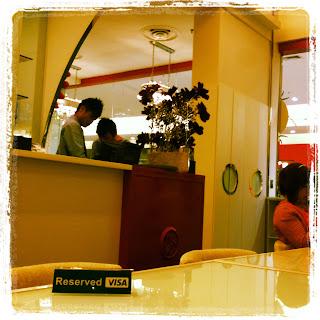 Zen Taiwanese Restaurant, JB
