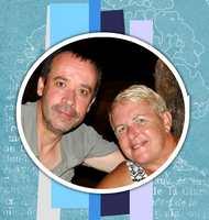 <br>Michèle et Jean-Michel