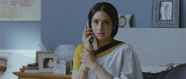 English Vinglish (2012) Tamil Movie - Indian Movie