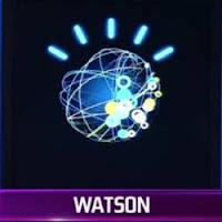 Supercomputador Watson da IBM
