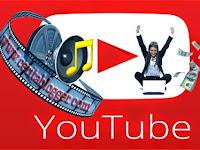 Cara Mendapatkan Uang Dari Situs Youtube Mudah dan Cepat  -