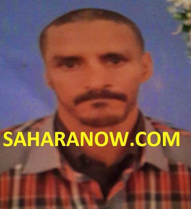 Las autoridades de ocupación marroquí archivan la investigación del caso Mahmoud Haidar