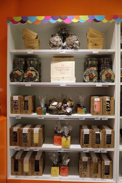 Bonté Pinson Concours Chocolat