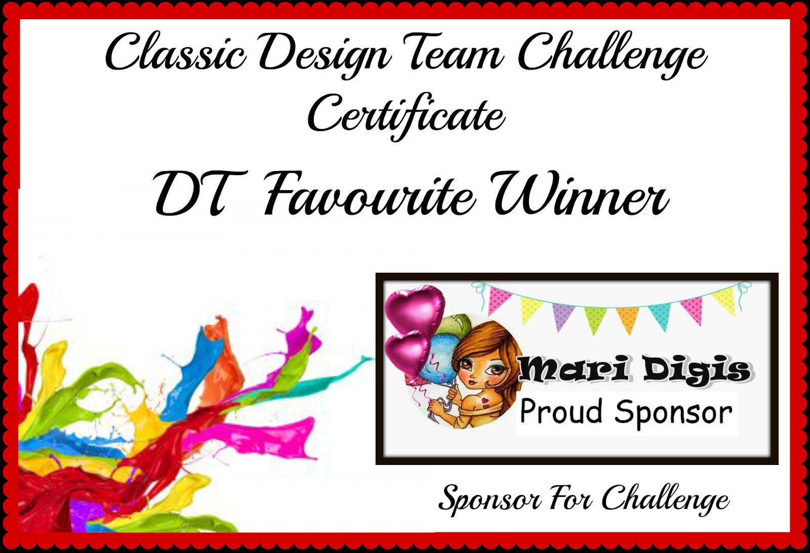 DT Favorite