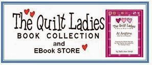 The Quilt Ladies Store of Quilt patterns