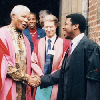 Mandela Magdalene College Scholarship for South Africa 2013