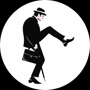 The Ministry of Silly Walks Apk Data