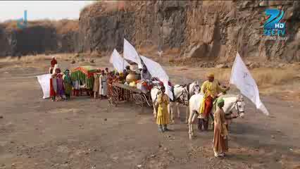 Sinopsis Jodha Akbar Episode 378