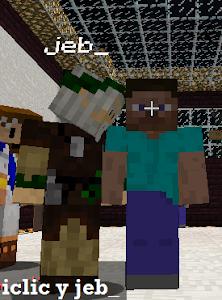 ICLIC Y JEB