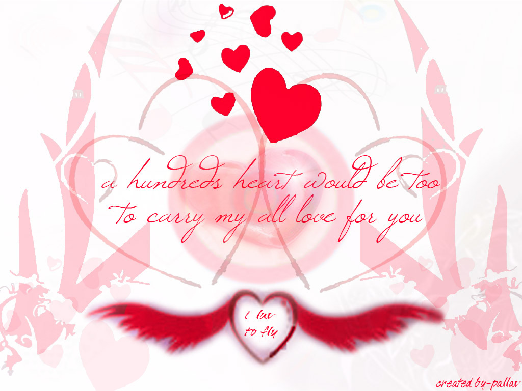 Miracle Of Love: cute Love Quotes