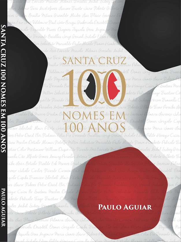 Livro Santa Cruz