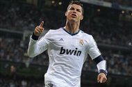 Cristiano Ronaldo Kampanye Bareng Presiden SBY