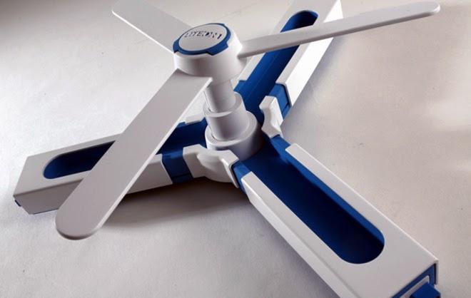 aerogenerador domiciliario wind cube